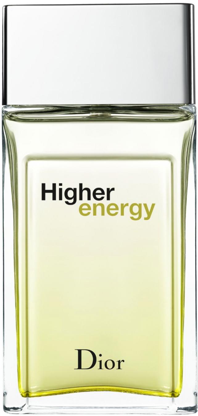 Dior Higher Energy Туалетная вода 100мл — купить в интернет-магазине  ParfumStore e08be2aca4c