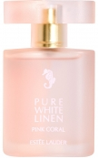 ESTEE LAUDER Pure White Linen Pink Coral Парфюмерная вода