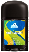 ADIDAS Get Ready! for Him Дезодорант-стик