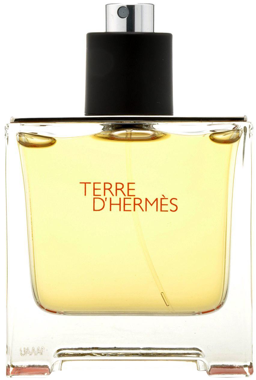 Hermes Terre Dhermes духи 75мл купить в интернет магазине Parfumstore