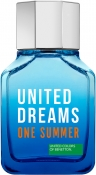 BENETTON United Dreams One Summer 2018 Туалетная вода