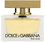 DOLCE GABBANA The One Парфюмерная вода