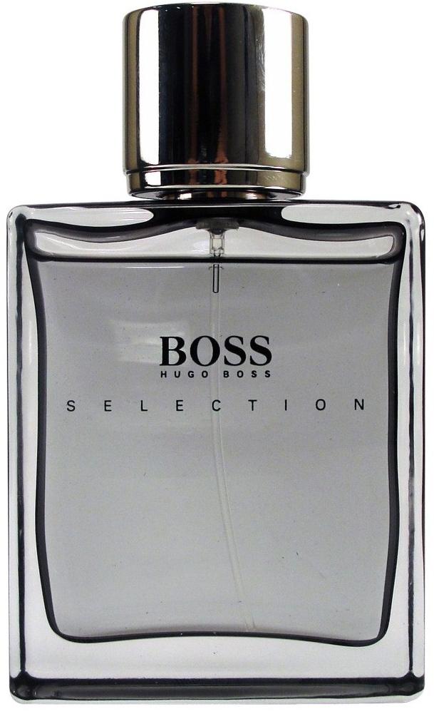 Hugo Boss Boss Selection туалетная вода 30мл купить в интернет