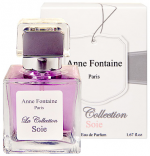 ANNE FONTAINE La Collection Soie Парфюмерная вода