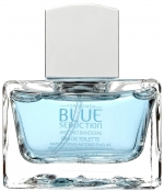 ANTONIO BANDERAS Blue Seduction for Women Туалетная вода