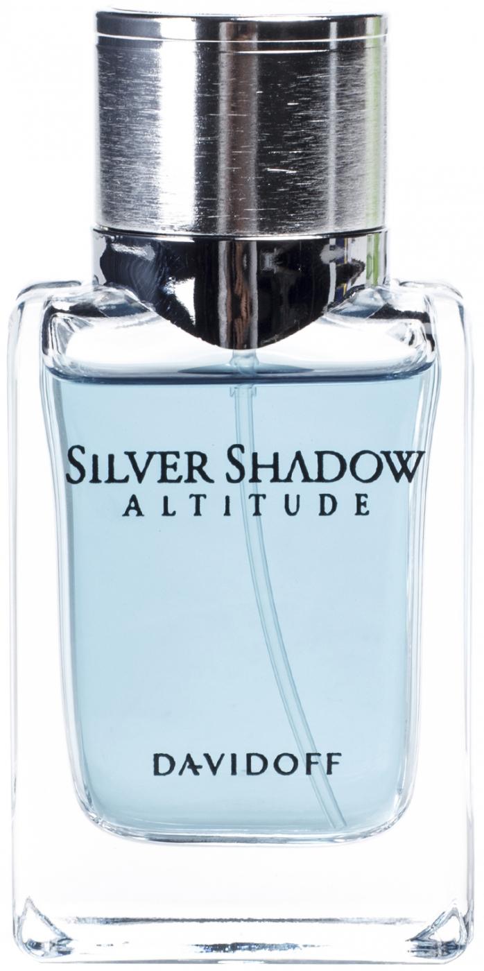 Davidoff Silver Shadow Altitude туалетная вода 30мл купить в