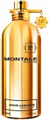 MONTALE Aoud Leather Парфюмерная вода