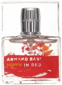 ARMAND BASI Happy in Red Туалетная вода