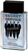 BROCARD Secret Service Platinum Одеколон