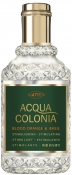4711 ACQUA COLONIA Blood Orange & Basil Одеколон