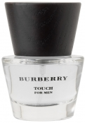 BURBERRY Touch for Men Туалетная вода