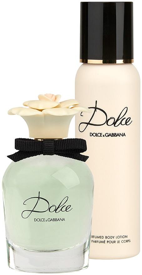 Dolce Gabbana Dolce Парфюмерный набор — купить в интернет-магазине ... f0c0bef9b18