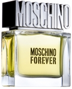 MOSCHINO Moschino Forever Туалетная вода