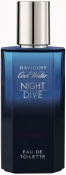 DAVIDOFF Cool Water Night Dive Туалетная вода