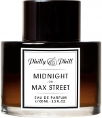 PHILLY & PHILL Midnight on Max Street Парфюмерная вода