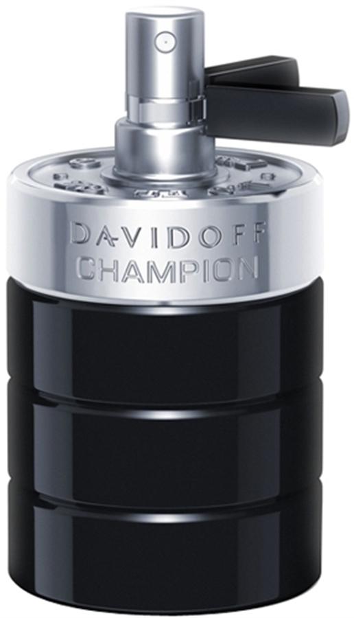 Davidoff Champion туалетная вода 30мл купить в интернет магазине