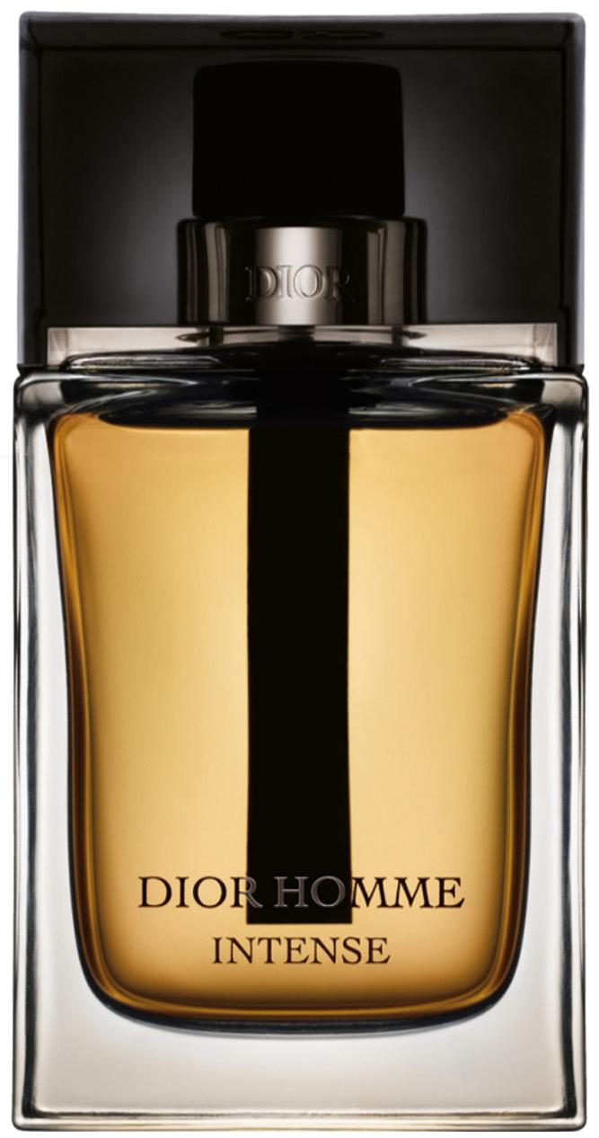 Dior Homme Intense парфюмерная вода 100мл купить в интернет