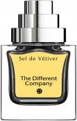 THE DIFFERENT COMPANY Sel de Vetiver Парфюмерная вода