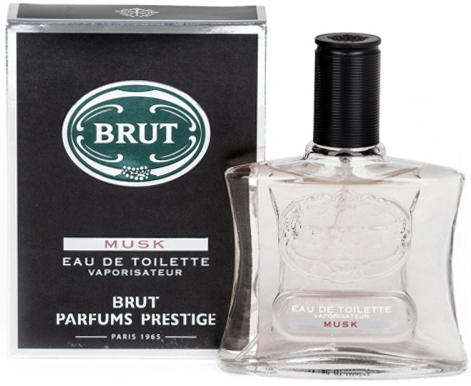 Brut Parfums Prestige Musk туалетная вода 100мл купить в интернет