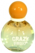 BROCARD Crazy Fruit Apple Orange Душистая вода