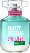 BENETTON United Dreams One Love Туалетная вода