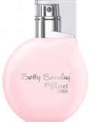 BETTY BARCLAY Pure Pastel Rose Туалетная вода