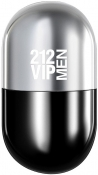 CAROLINA HERRERA 212 VIP Men Pills Туалетная вода