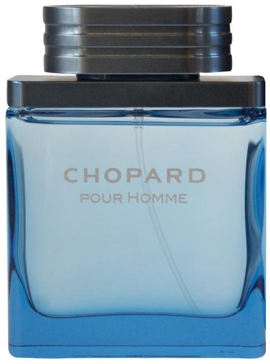 Chopard Chopard Pour Homme туалетная вода 50мл купить в интернет