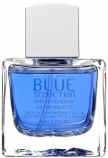 ANTONIO BANDERAS Blue Seduction for Men Туалетная вода