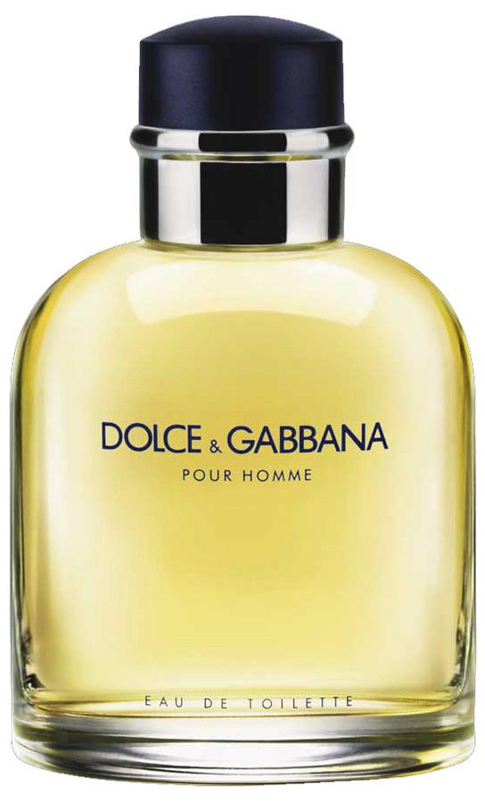 Dolce Gabbana Dolce Gabbana Pour Homme туалетная вода 75мл купить