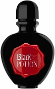 PACO RABANNE Black XS Potion for Her Туалетная вода