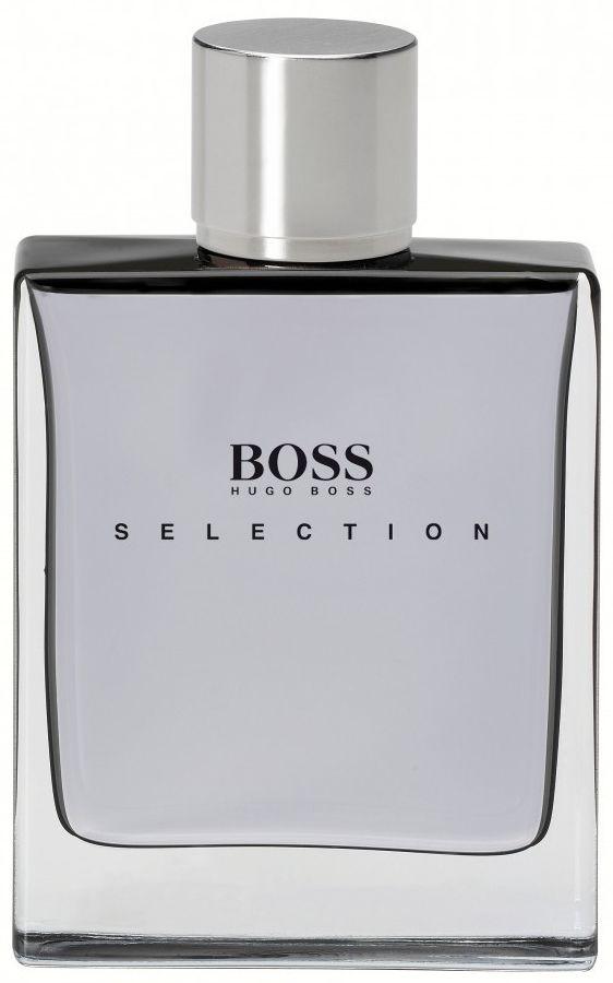 Hugo Boss Boss Selection туалетная вода 90мл купить в интернет