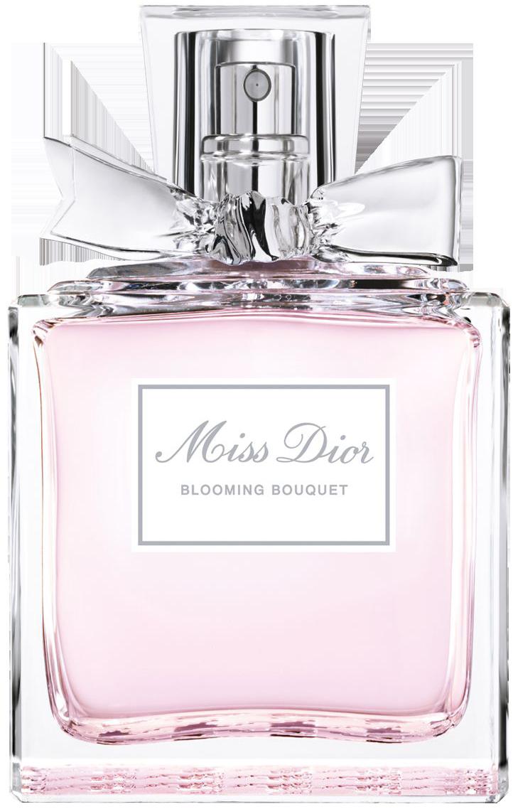 Dior Miss Dior Blooming Bouquet Туалетная вода 50мл — купить в  интернет-магазине ParfumStore 050e929744145