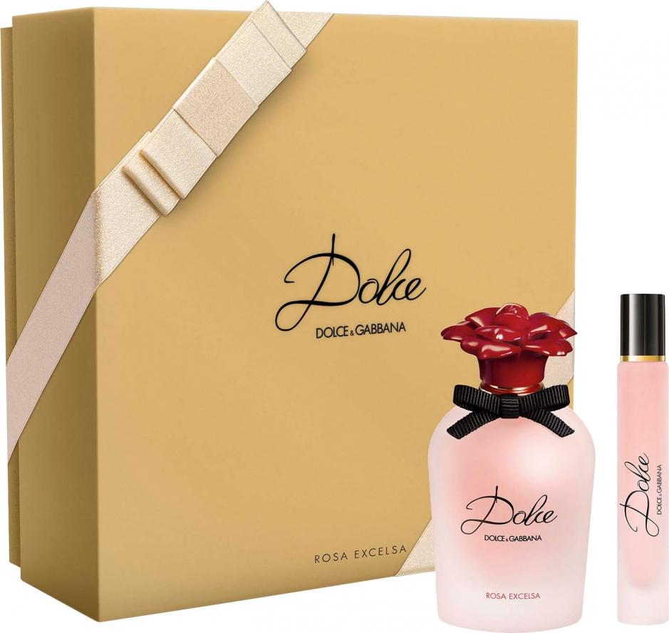 Dolce Gabbana Dolce Rosa Excelsa Парфюмерный набор — купить в интернет-магазине  ParfumStore 66f468e6275