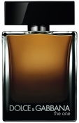 DOLCE GABBANA The One for Men Eau de Parfum Парфюмерная вода