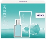 MEXX Ice Touch Woman Парфюмерный набор